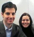 Ben and Mena
